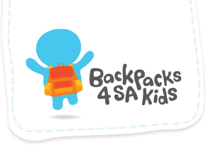 Backpacks 4 Sa Kids Event 18th Nov 2018 Members Report Impact100
